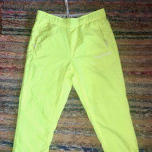 Calvin Klien Neon Track Pants
